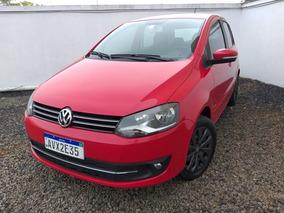 Volkswagen Fox 1.6 Trend Flex