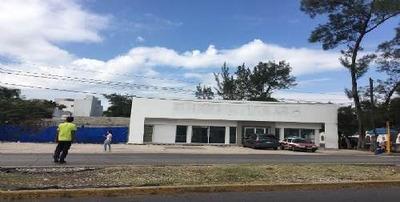 Local En Renta Sobre Avenida Salvador Díaz Mirón, Veracruz