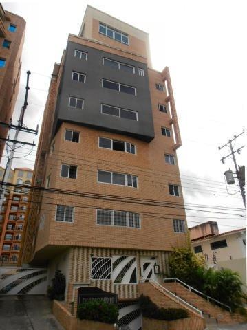 Venta Moderno Penthouse La Soledad Maracay Cod 20-13922 Mc