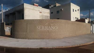 Terreno No Centro - Te0150