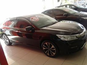 Accord Accord Sedan Ex 3.5 V6 24v