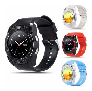 Batería Para Smart Watch V8 Nuevas.