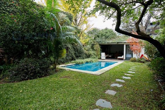Venta Casa Belgrano R - Muy Buen Jardín Con Pileta Superí (incas Y Elcano)