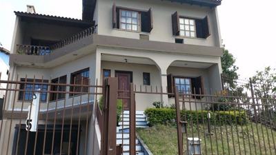 Casa Em Cristal Com 4 Dormitórios - Lu265576