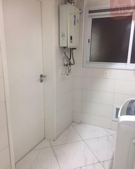 Apartamentos - Residencial - Condomínio Milano - 193