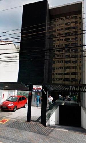 Prédio Para Alugar, 1400 M² Por R$ 60.000,00/mês - Santana - São Paulo/sp - Pr0125