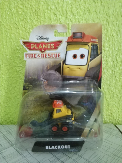 Disney Planes Blackout
