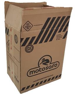 Caixas Papelão Grande 36x26x43,50 Correio Embalagem Kit 10