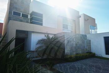 Casas En Renta En Crystal Lagoons, Apodaca