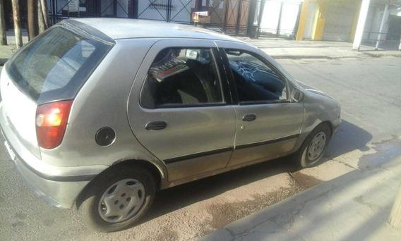 Fiat Palio 1.6 S Aa 1998