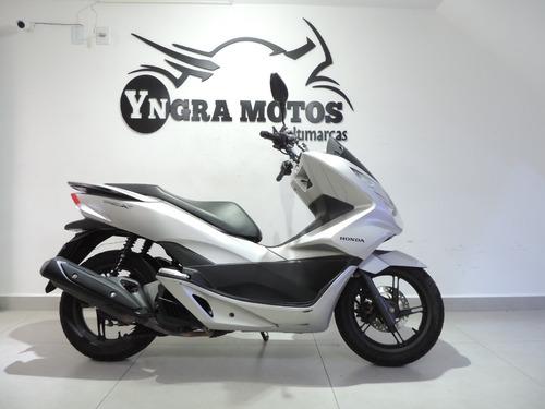 Honda Pcx 150cc 2018 - Linda Demais