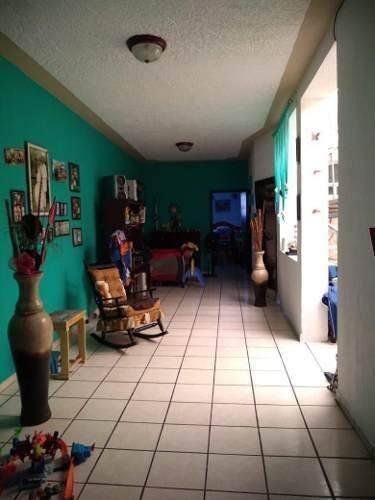 Casa En Venta En La Colonia La Federacha