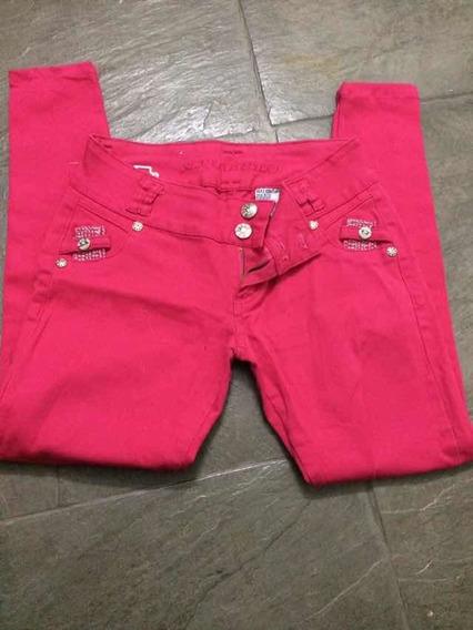 Pantalones Usados De Dama En Excelentes Condiciones