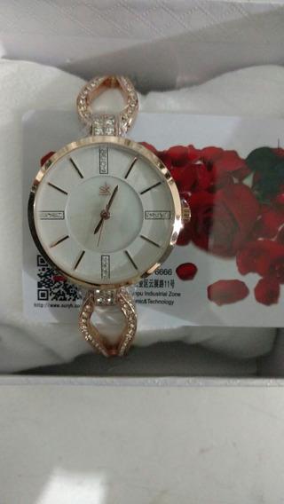 Relógio Feminino Sk
