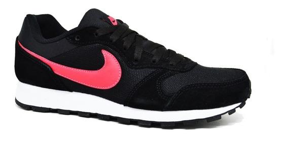 Tênis Nike Md Runner 2 - Preto