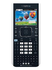 Texas Instruments Calculadora Gráfica Ti-nspire Cx