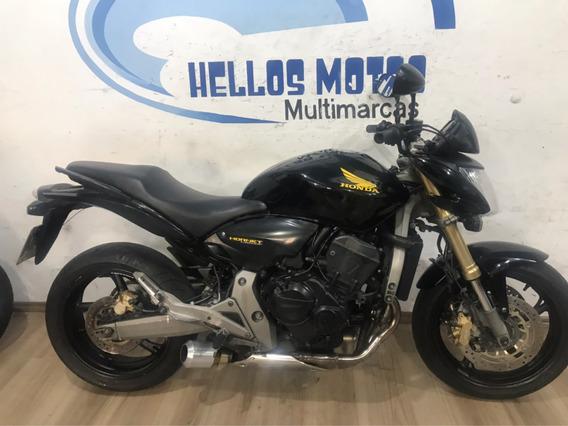 Honda Cb 600 Hornet Abs Aceito Moto Fin 48x Cartao 12x 1,6%