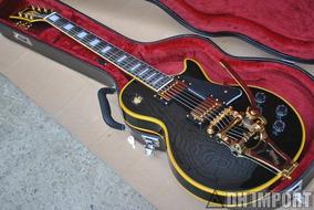 Guitarra Gibson Les Paul Black Beauty Bigsby Sob Encomenda