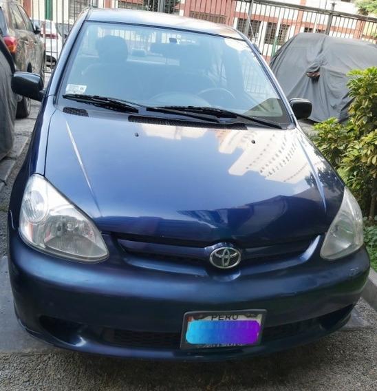 Toyota Yaris 2005 Xli 1.3 Gsl