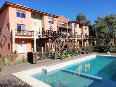 Apart, Deptos Cabañas Hotel Frente A Laguna San Miguel Monte
