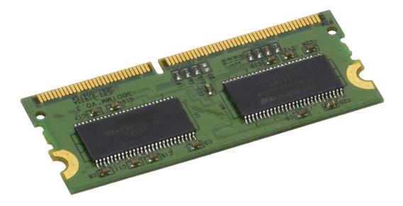 Memoria Ram 128mb Genuine Xerox Upgrade Para The Phaser 3250 098n02195
