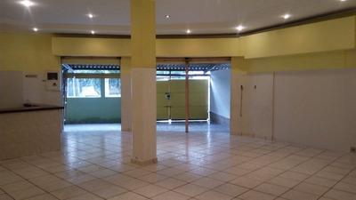 Imóvel Comercial Para Loja, Salão Ou Depósito Em Santo André
