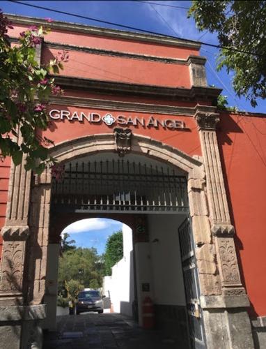 Imagen 1 de 16 de Renta De Local Comercial En San Ángel