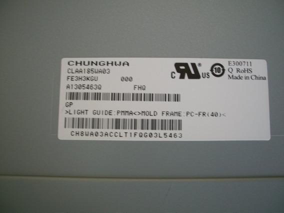 Display 18.5 Lcd Chunghwa Claa185wa03 Semi Novo