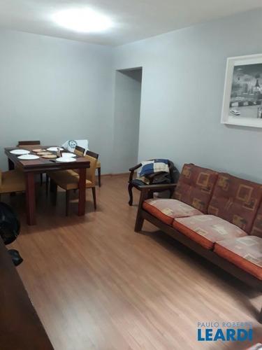 Imagem 1 de 15 de Apartamento - Vila Andrade - Sp - 597429