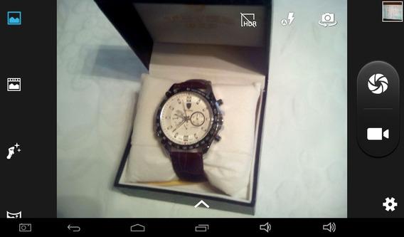 Reloj Automatico Para Caballero