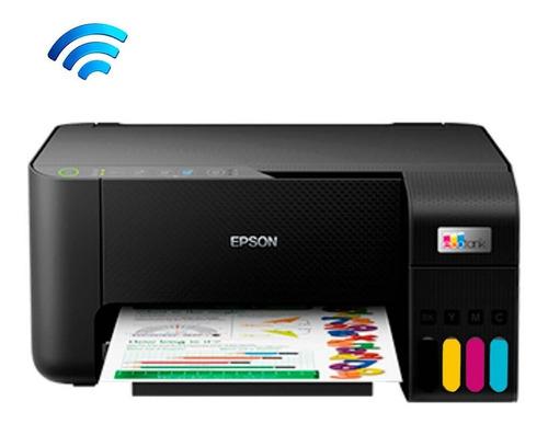 Imagen 1 de 6 de Epson L3250 Impresora Multifuncional 3 En 1 Wifi Direct