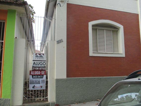 Casa Com 2 Dorms, Alto, Piracicaba, 70m² - Codigo: 2519 - A2519