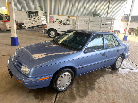 Chrysler Shadow Hatchback Automatico