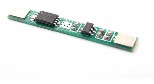 Cargador Bateria De Lipo Litio Li-ion Lion 1 Celda 3a