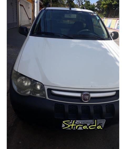 Fiat Strada 1.4 Fire Ce Flex 2p 2012