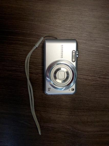 Camêra Fotográfica Samsung - Es70