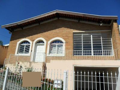 Casa Venda, Jardim Emilia, Vinhedo - Ca1614. - Ca1614