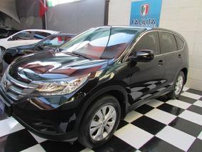 Honda Crv 2014 2.0 Lx 4x2 Automático