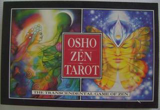 Osho Zen Tarot. The Transcendental Game Of Zen (en Inglés)