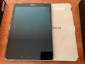 Galaxy Tab S3 Na Garantia, Na Caixa Sm-t825
