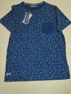 Camiseta Tommy Hilfiger Talla S Nueva