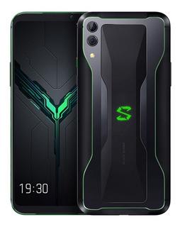 Xiaomi Black Shark 2 Skw-h0 8gb 128gb Dual Sim Duos