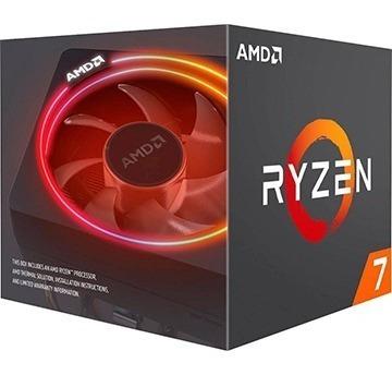 Processador Amd Ryzen R7 3700x 4.4ghz Ddr4 Am4 32mb Cache