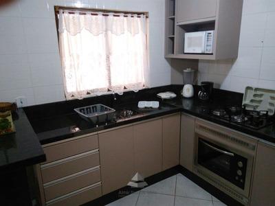 Apartamento Para Locação De Temporada - It105-3