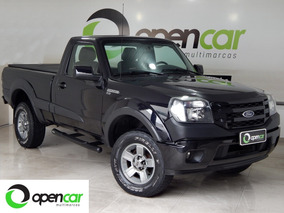 Ford Ranger 2.3 Xls Sport Cabine Simples