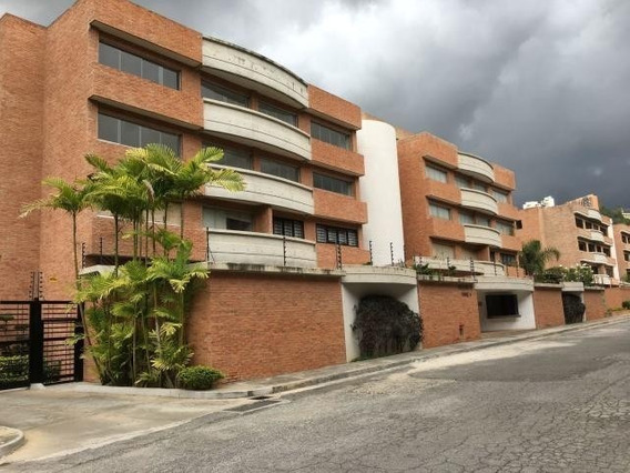 Apartamento En Venta 20-16294