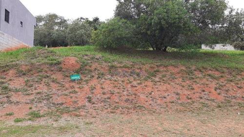 Imagem 1 de 3 de Terreno No Reserva Santa Maria Com 900m² Em Aclive R$530.000,00 - Te0556