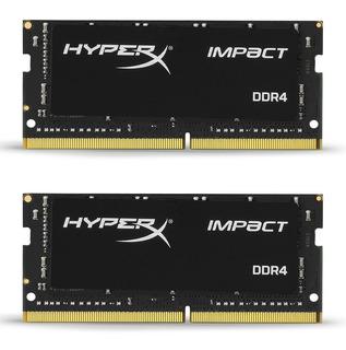 2 Memorias Ram Hyperx 16gb Ddr4 2666mhz Turbo Laptop (32gb)