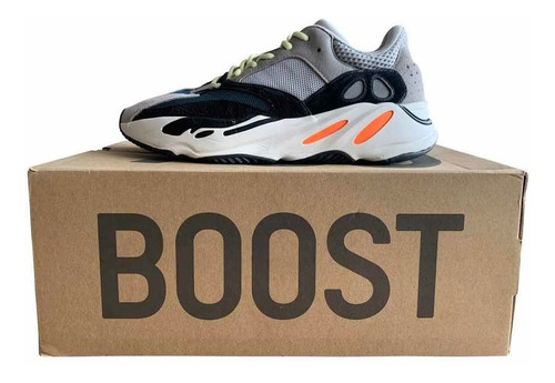 adidas Yeezy Boost 700 Wave Runner Talla 10.5 Us