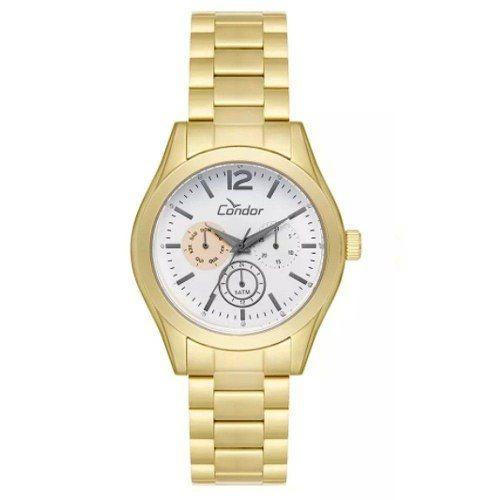 Relógio Condor Feminino Co6p29if/4k